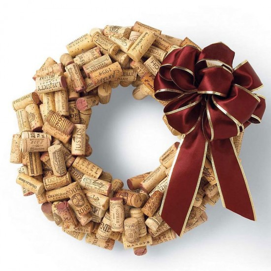 Wine cork crafts home design architecture - What to make with wine corks ...